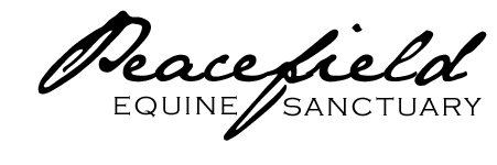 Peacefield Equine Sanctuary