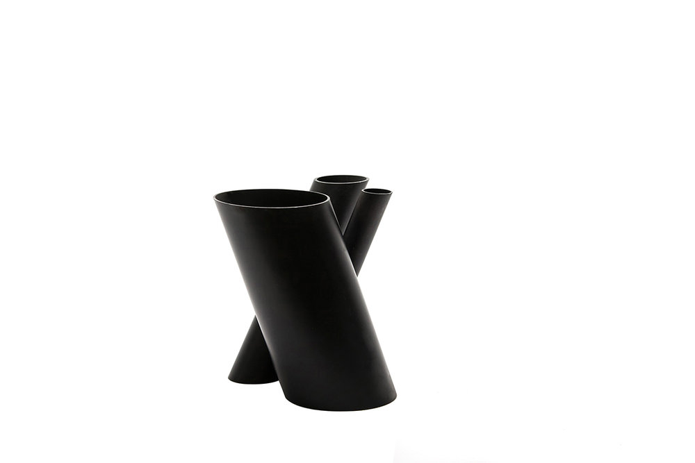 BANA TRIPLE FLOWER VASE
