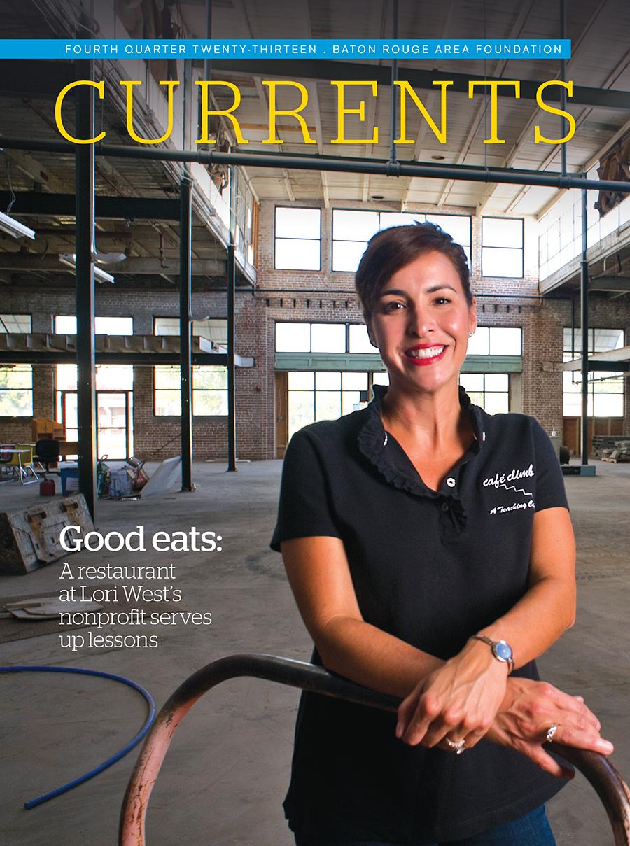 Currents 4Q 2013