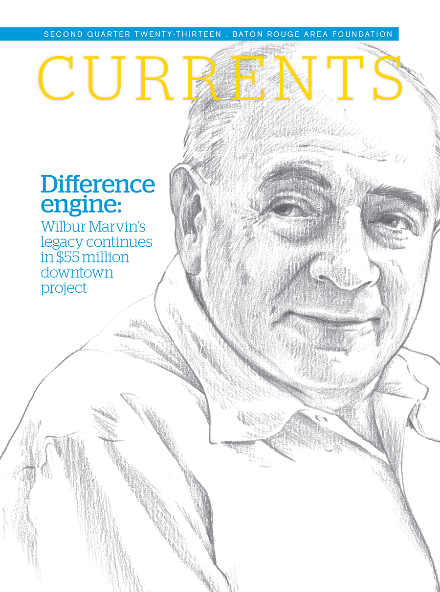 Currents 2Q 2013