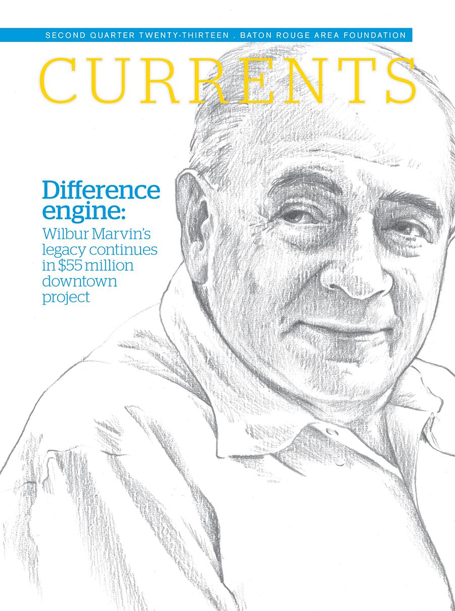 Currents 2Q 2013