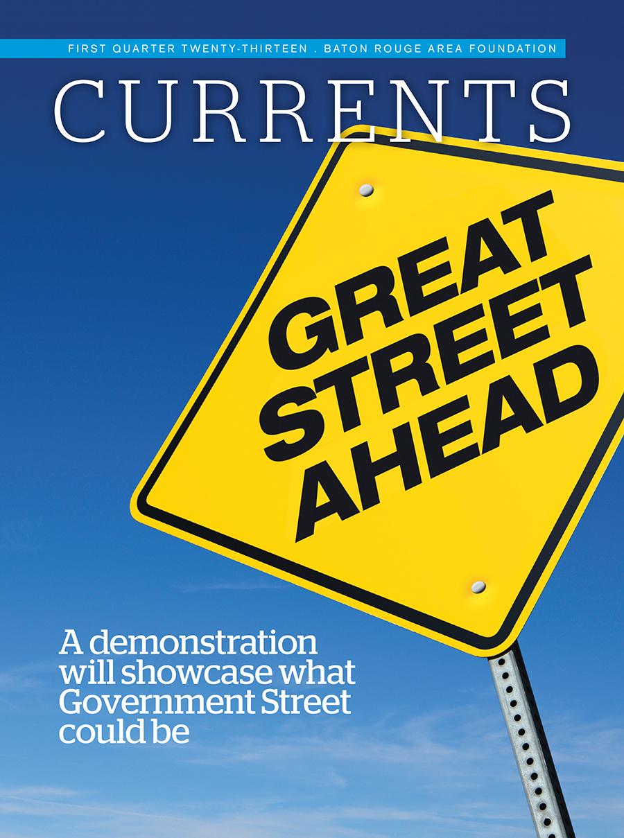 Currents 1Q 2013