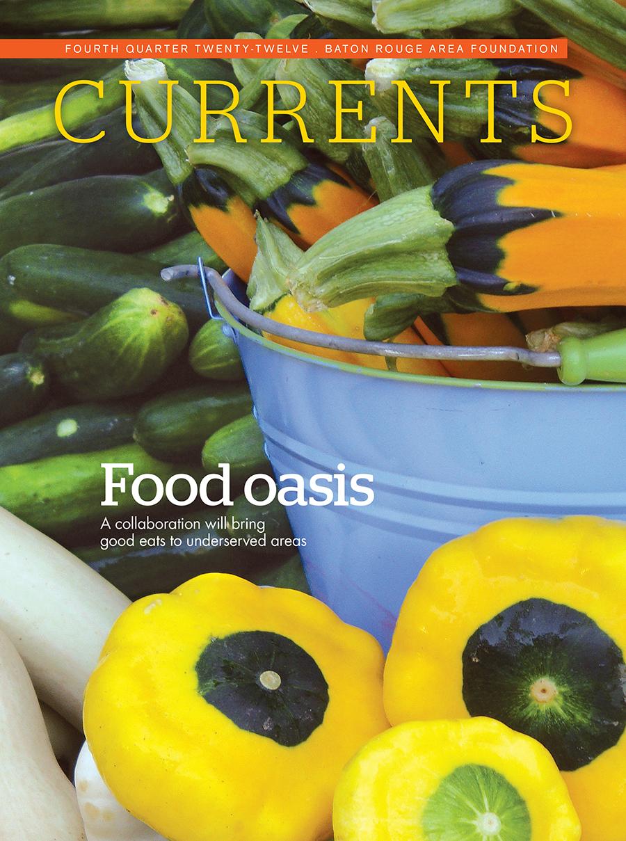 Currents 4Q 2012