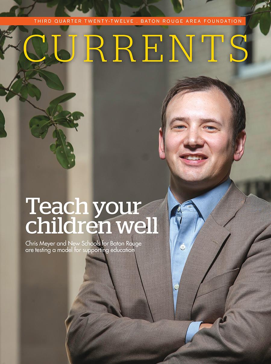 Currents 3Q 2012