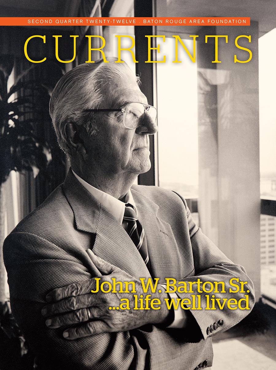 Currents 2Q 2012