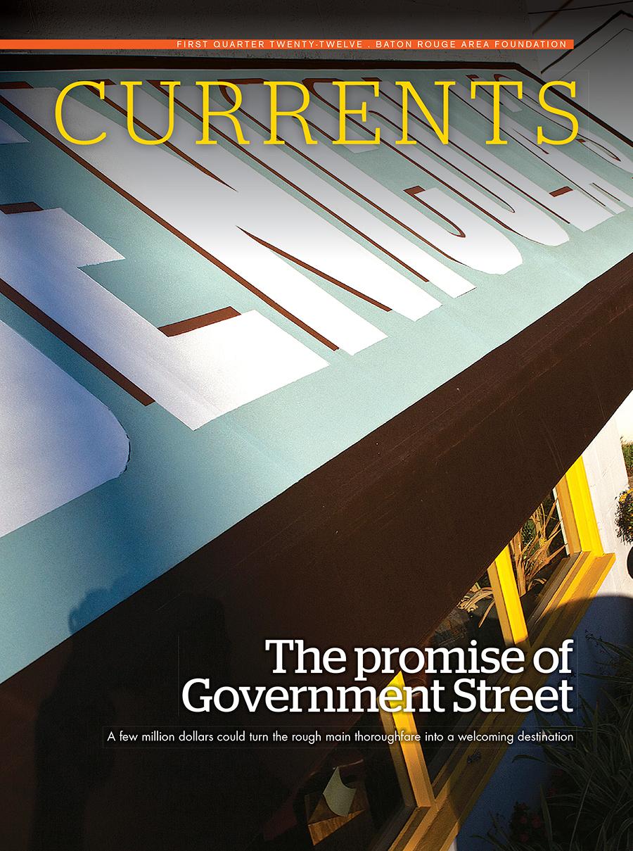 Currents 1Q 2012