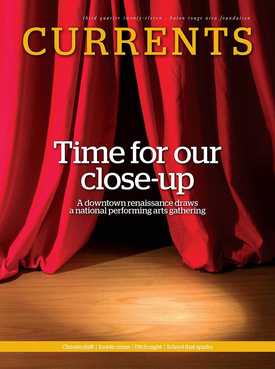 Currents 3Q 2011