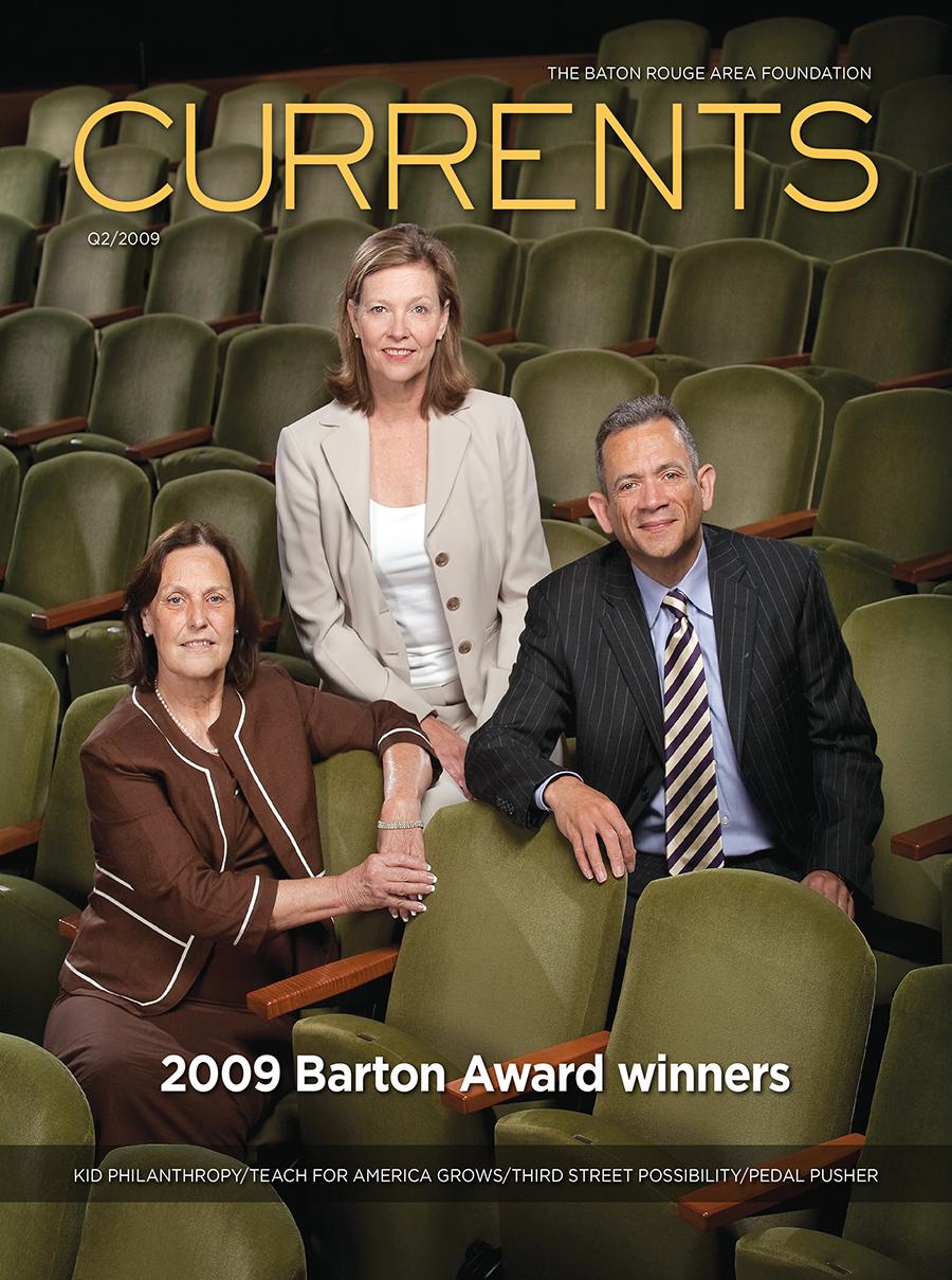 Currents 2Q 2009
