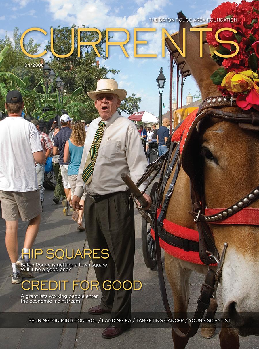 Currents 4Q 2008