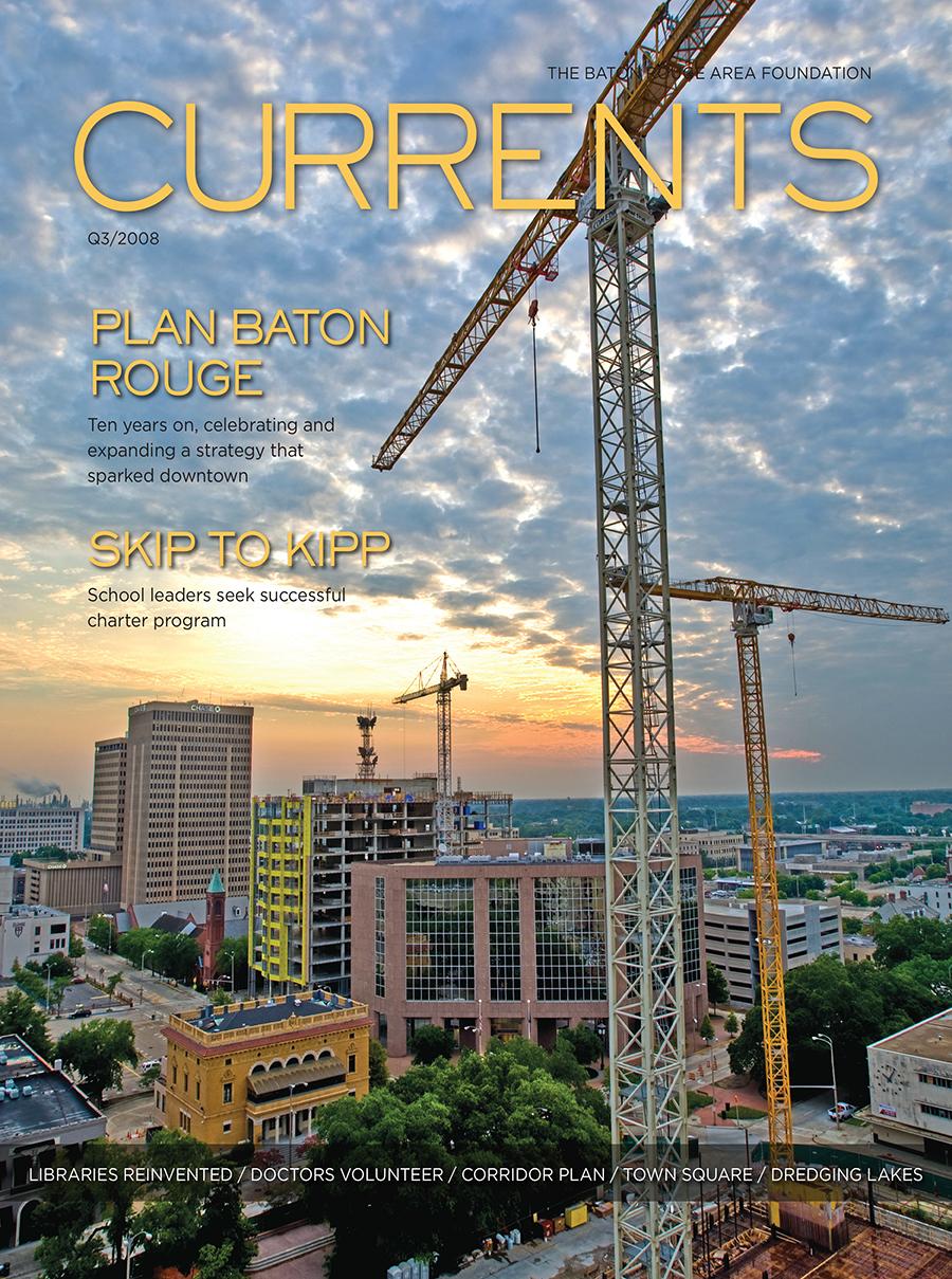 Currents 3Q 2008