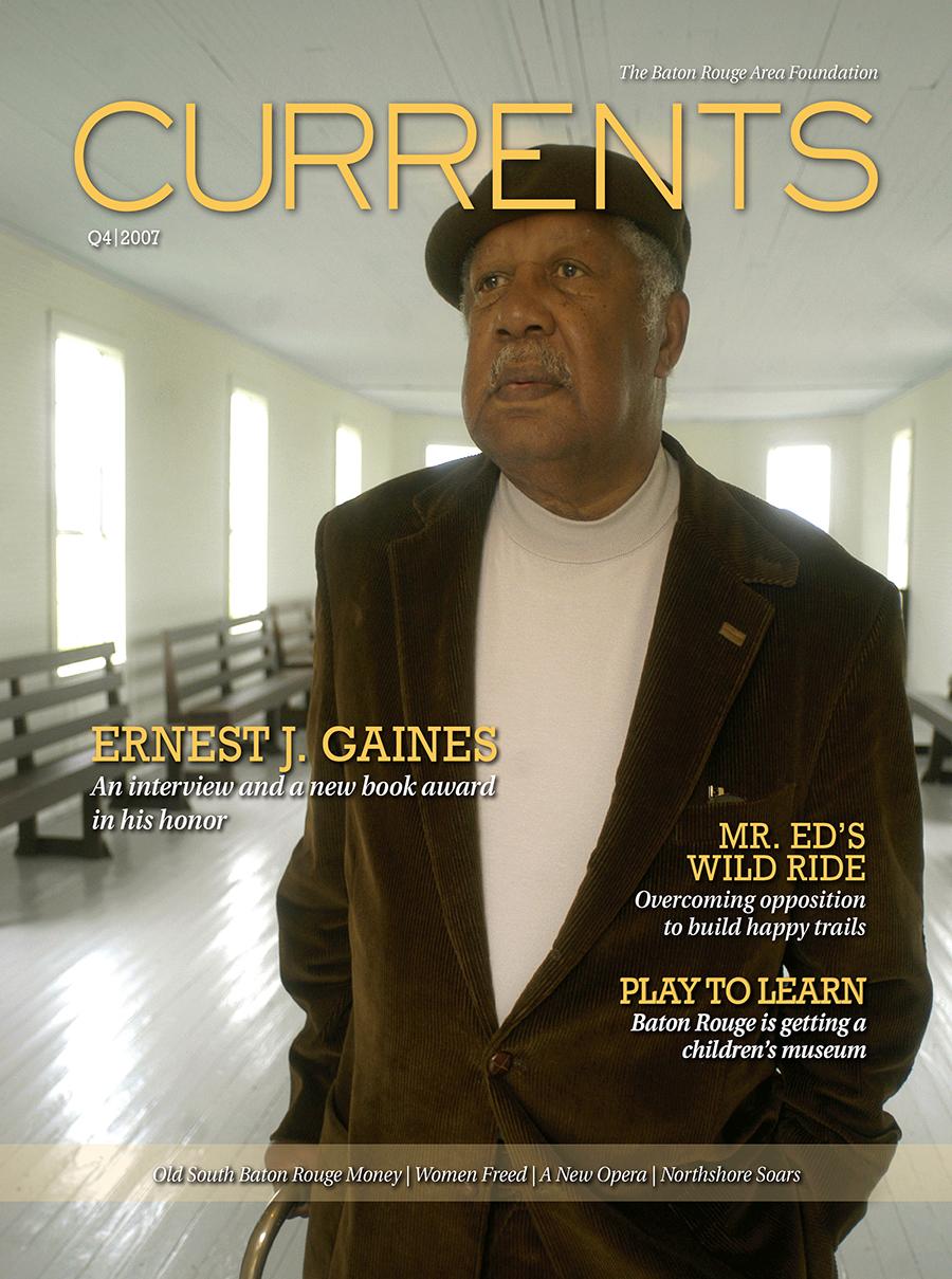 Currents 4Q 2007