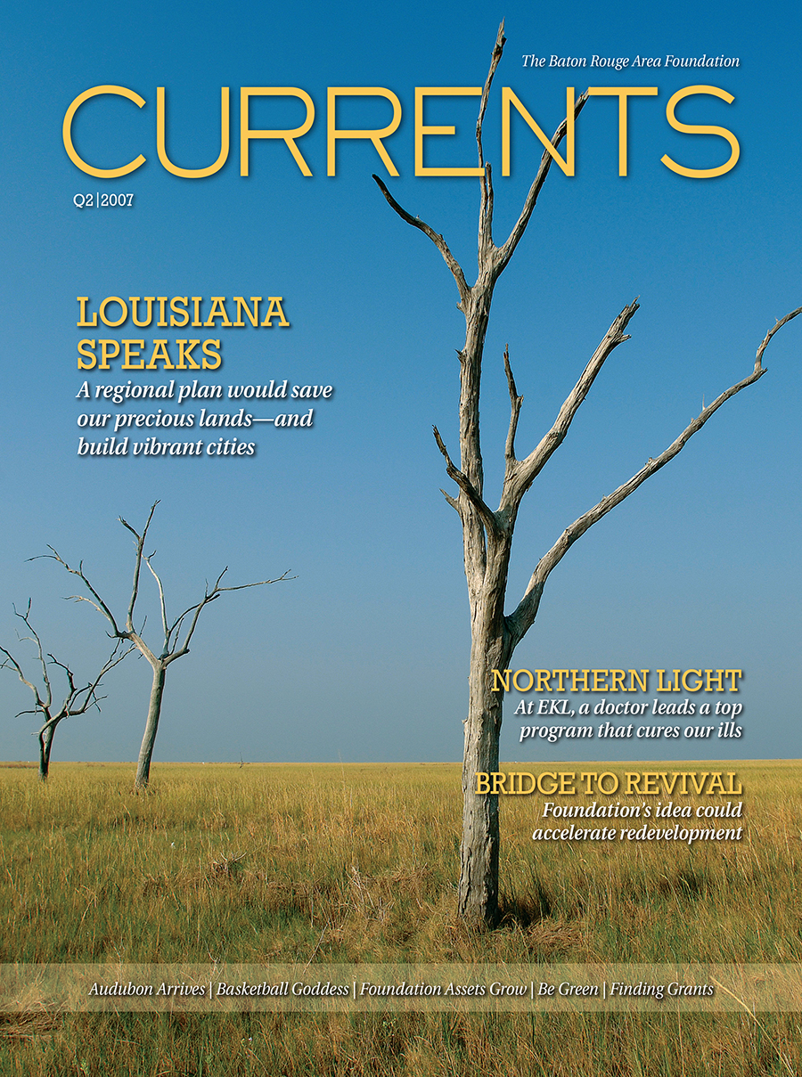 Currents 2Q 2007