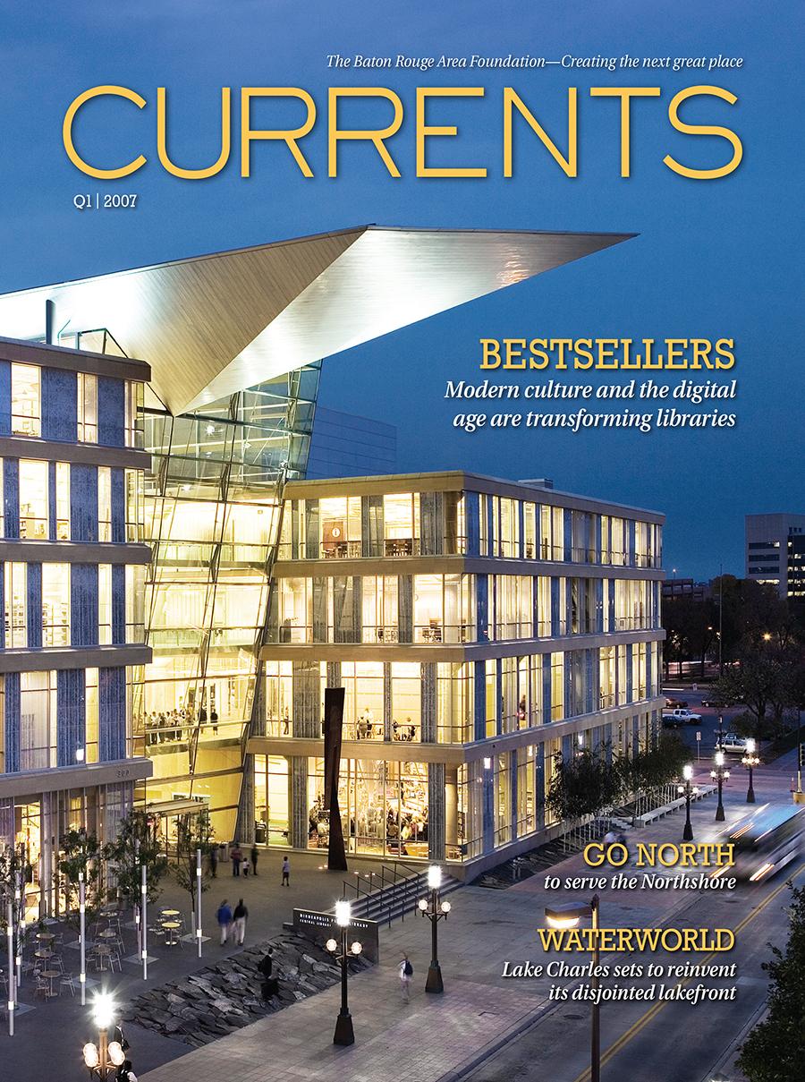 Currents 1Q 2007