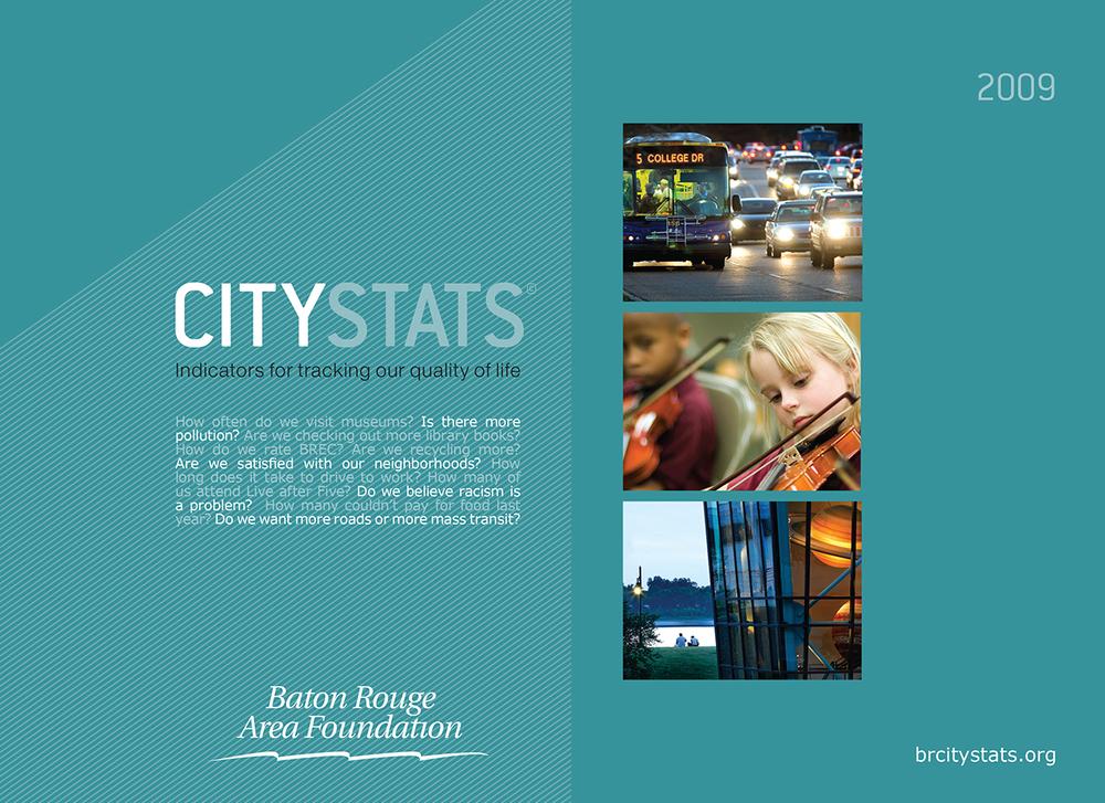 CityStats 2009