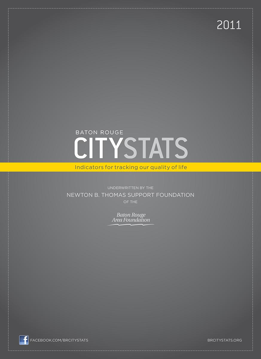 CityStats 2011