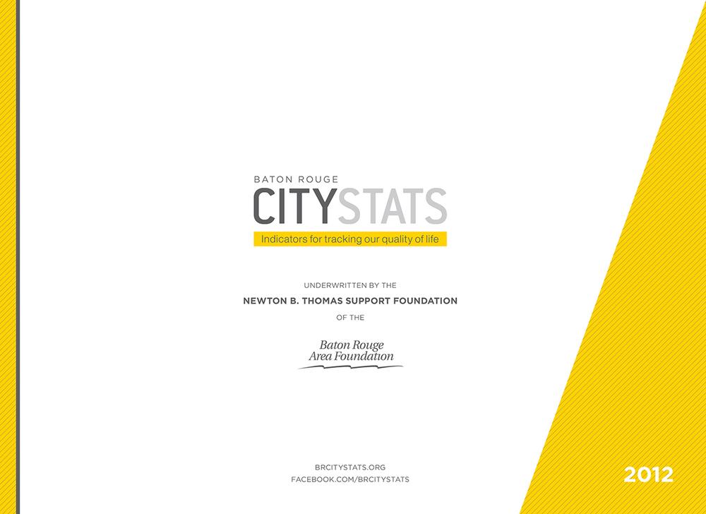 CityStats 2012
