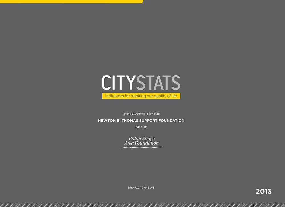 CityStats 2013