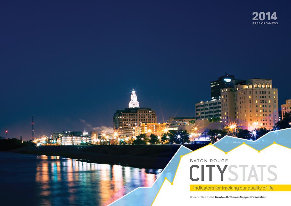 CityStats 2014