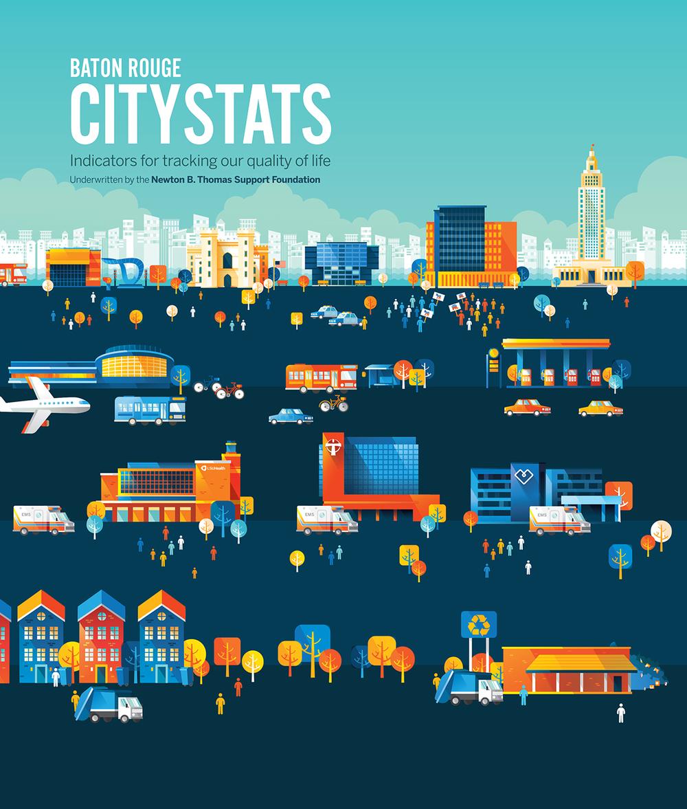 CityStats 2015