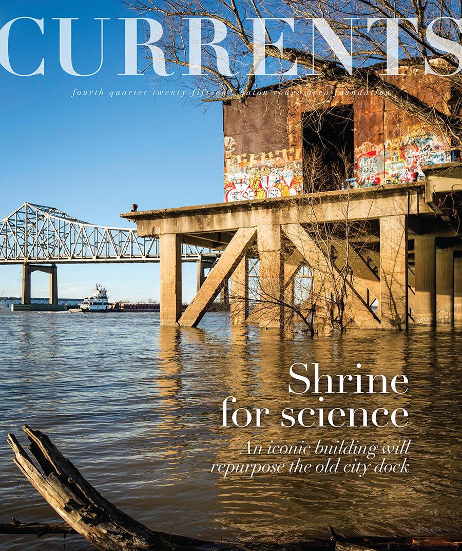 Currents 4Q 2015