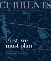 Read our story about Louis Curet in the fourth quarter 2014 issue of Currents.