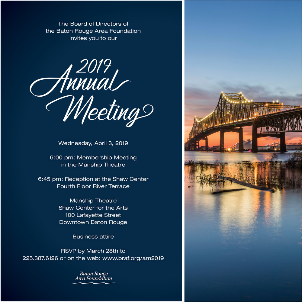 Annual Mtg Invitation