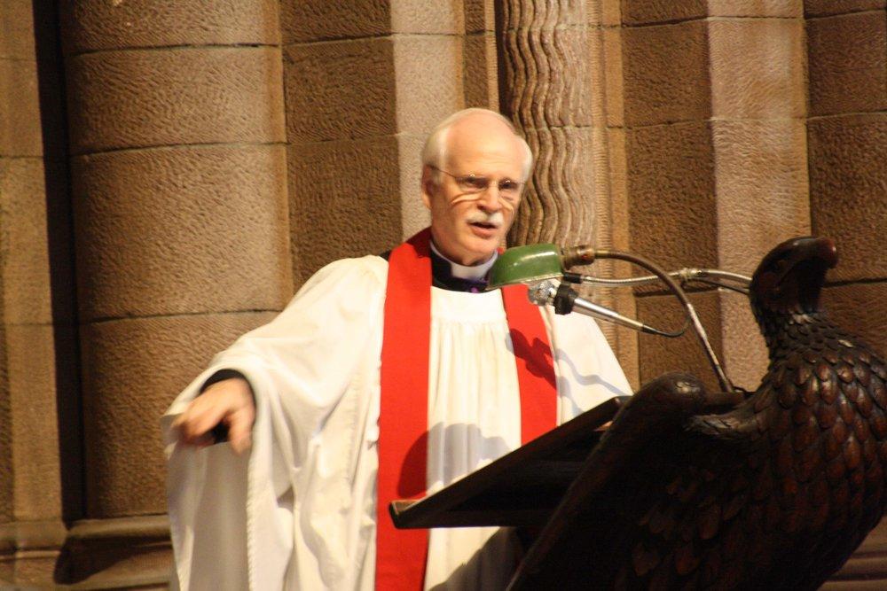 Dean preaching.JPG