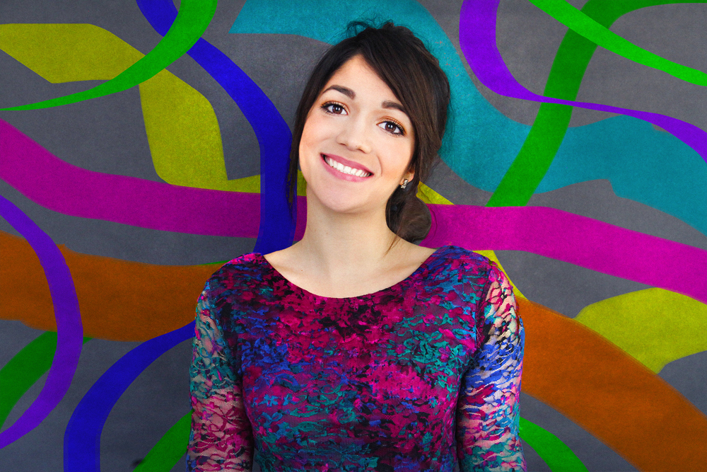 I am Katherine - an experienced Digital Marketer and Creative Visual Designer.  I was born in the Dominican Republic, where I studied Advertising Communications at Universidad Iberoamericana. In 2012, I earned a Fulbright scholarship to continue pursuing my education in New York. I graduated with Magna Cum Laude honors and earned my Bachelor of Technology in Visual Communications: Art & Graphic Design + Business Management minor at Farmingdale State University of New York.  I started my career as a traditional graphic designer with award-winning recognitions from The Annual SUNY Student Exhibit at Albany and other recognitions from SUNY Farmingdale. I have enjoyed transitioning my love of typography, illustration and design fundamentals into digital, web interactive and emotional online experiences.  I like to believe I am what they call a hybrid-marketer: part technician, part artist.  I like to resolve marketing challenges and design problems in order to create smart user interfaces and imagine useful interactions; my main focus is on creating solving-problem marketing strategies, art direction initiatives, and design assistance by developing user-friendly digital campaigns, ranging from the web, advertising, marketing, and editorial.  I would love to hear from you about any projects or opportunities you think would be suitable, so please don't hesitate to shoot me an email: kzrdesigns@gmail.com.