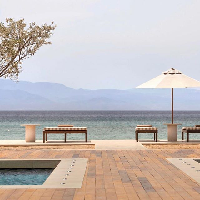 Paradise Found: #amanzoe ✨[regram: @aman]