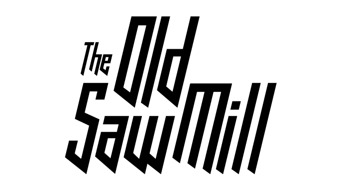 The Old Saw Mill Logo Concept