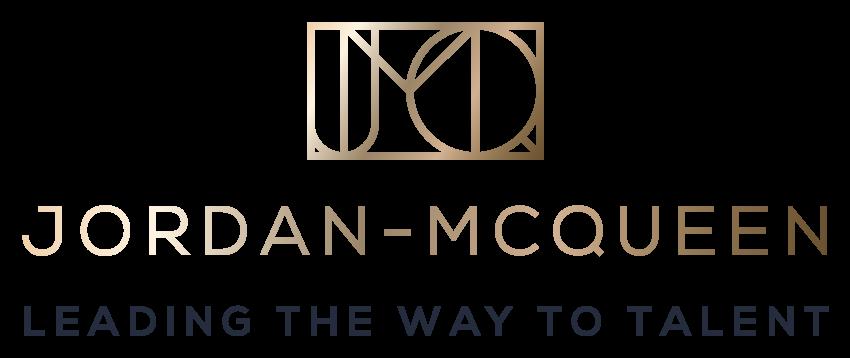 Jordan McQueen Logo