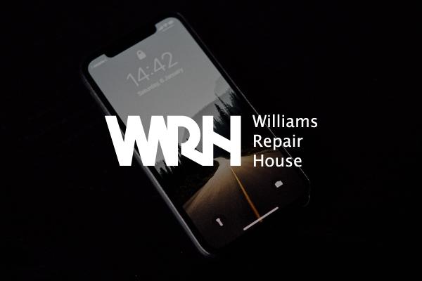 Williams Repair House