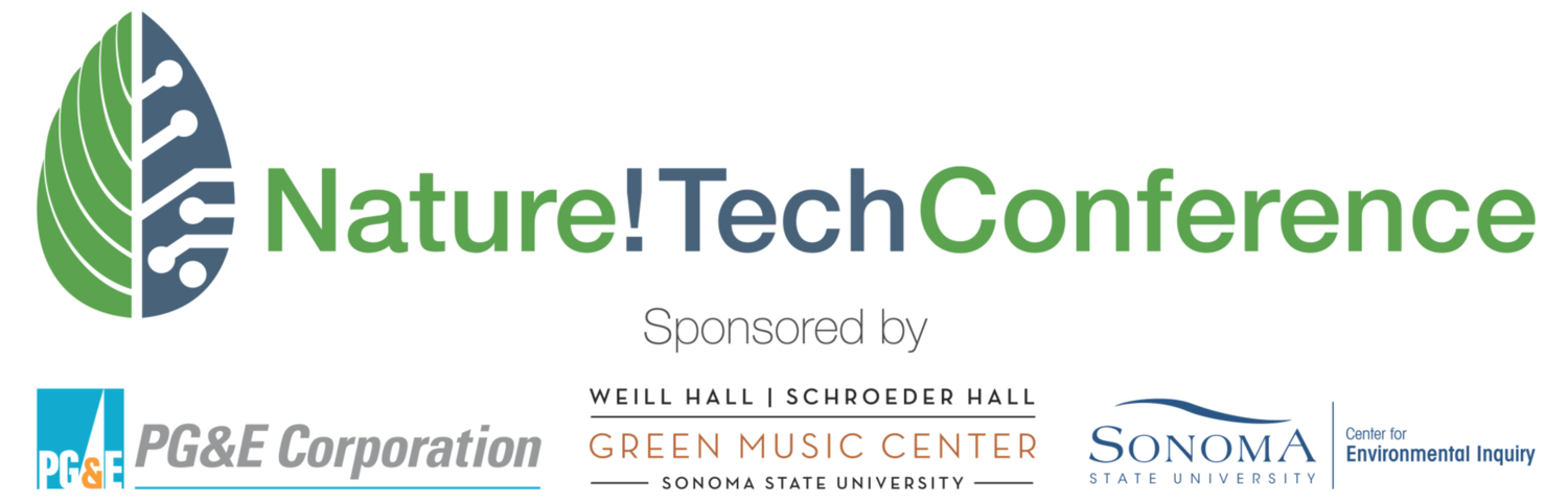 Nature!Tech - May 7, 2016 at SSU