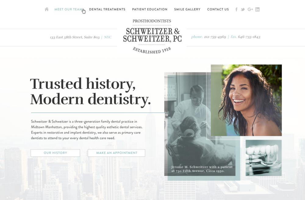 Schweitzer Dental