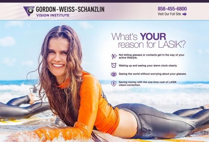 GWS Vision | LASIK Special