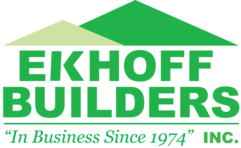 Free Quote Free Quote  Ekhoff Builders