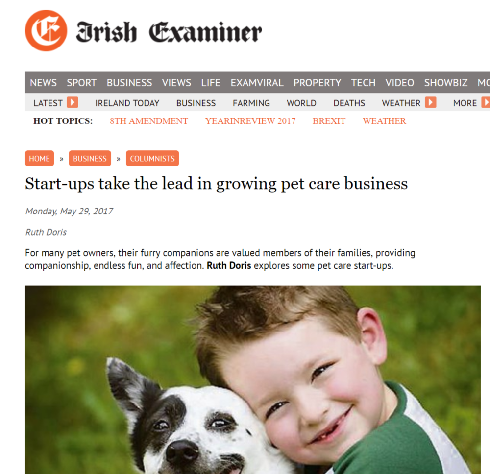 http://www.irishexaminer.com/business/start-ups-take-the-lead-in-growing-pet-care-business-451161.html