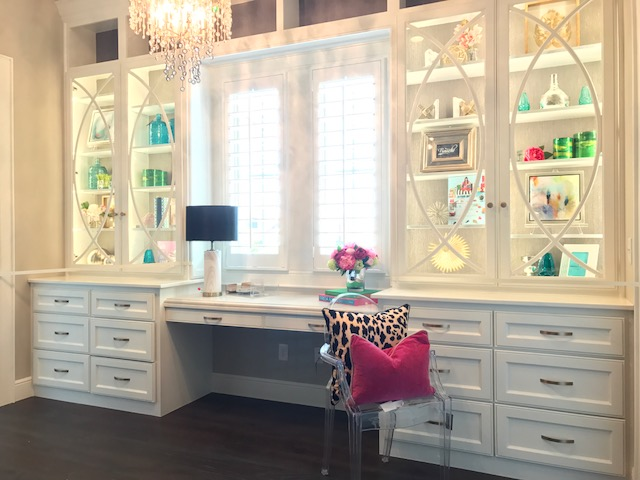 Styled by our wonderful designers Kendra Clark & Nikki Frazier from the Parade of Homes