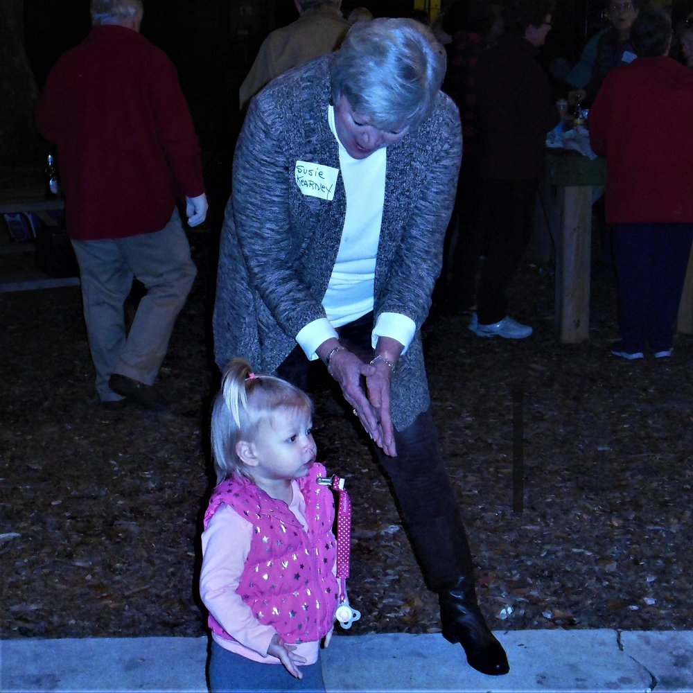 Oyster Roast 2017 - Susie and Bella.jpg