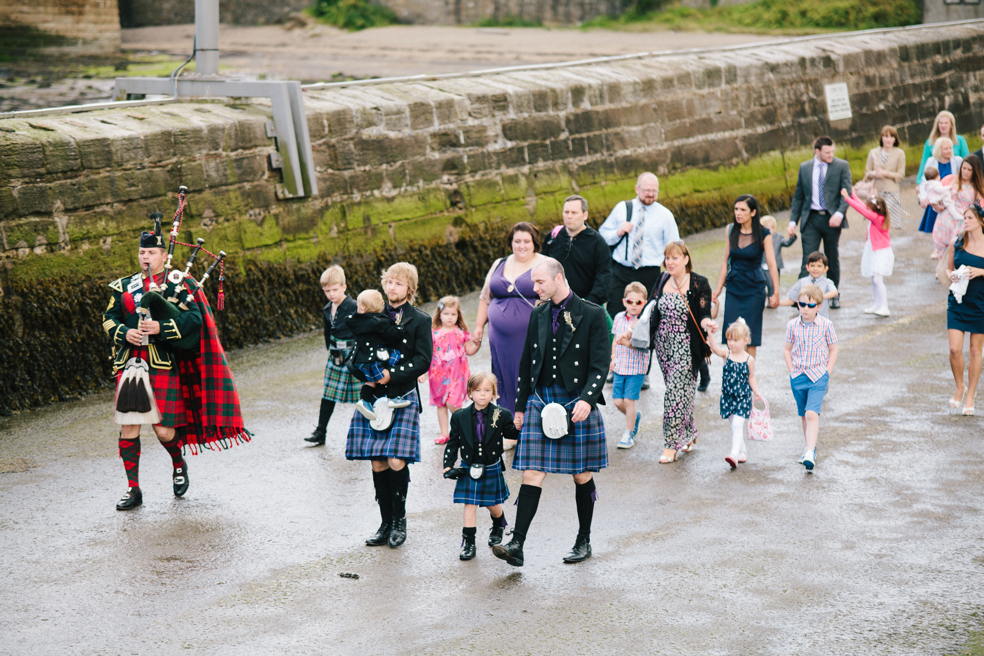 Scottish Wedding Photography_009