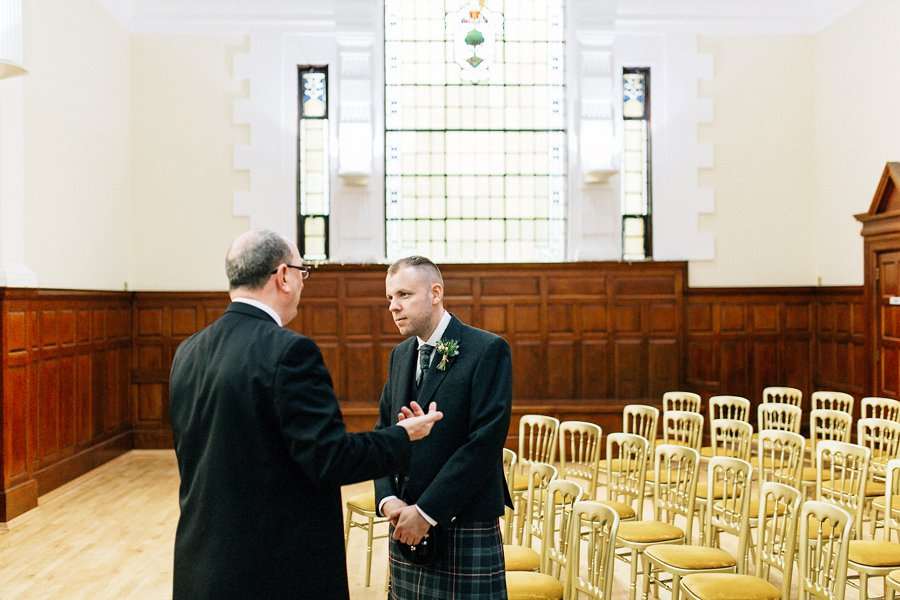 Pollokshields Burgh Hall_Wedding Photographs__004