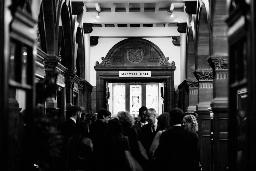 Pollokshields Burgh Hall_Wedding Photographs__017
