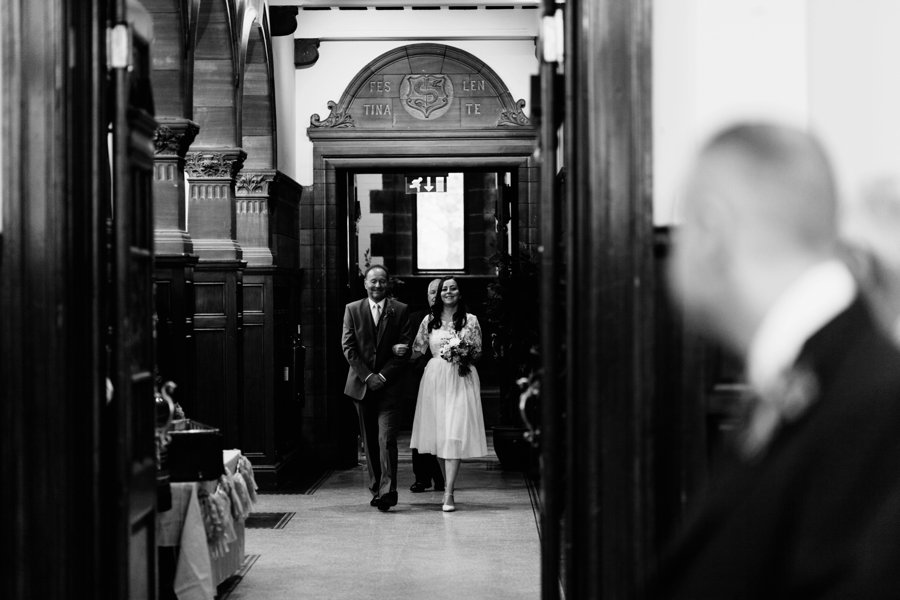 Pollokshields Burgh Hall_Wedding Photographs__023