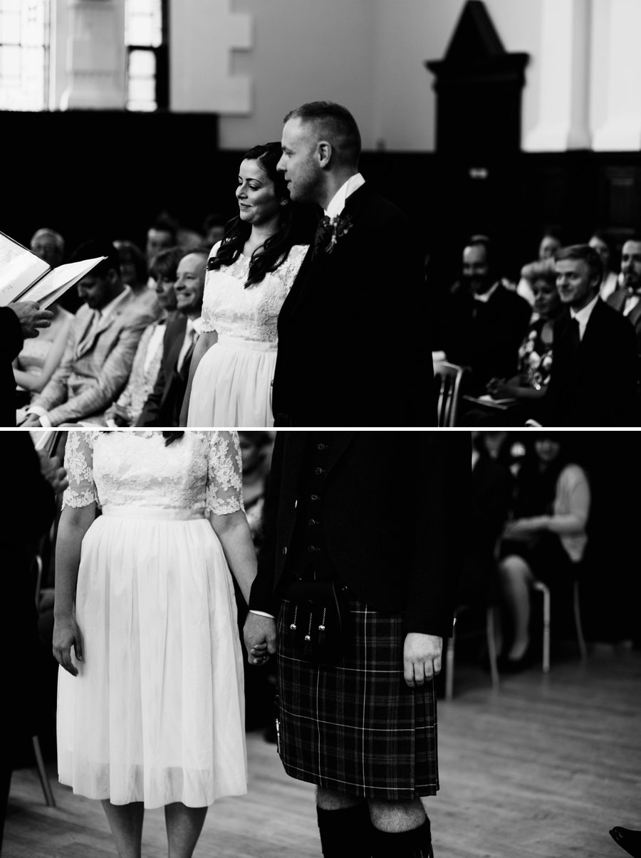 Pollokshields Burgh Hall_Wedding Photographs__027