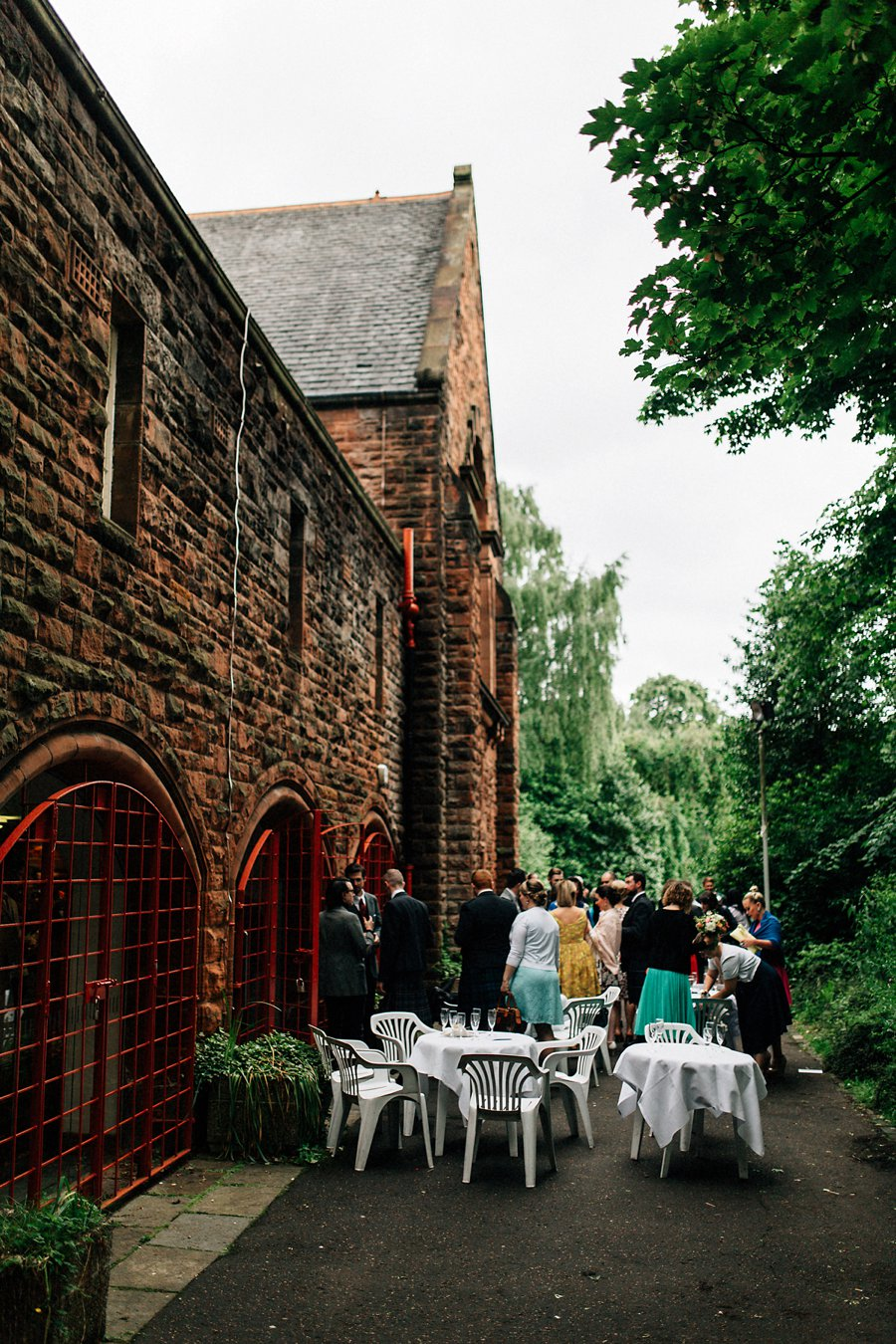 Pollokshields Burgh Hall_Wedding Photographs__046
