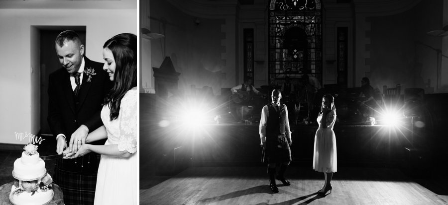 Pollokshields Burgh Hall_Wedding Photographs__085