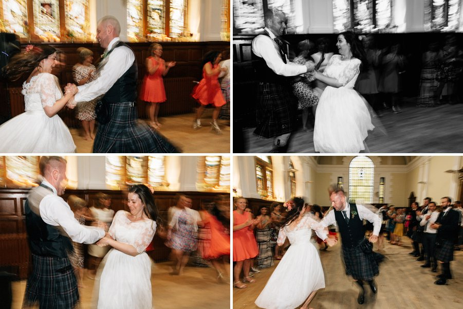 Pollokshields Burgh Hall_Wedding Photographs__089