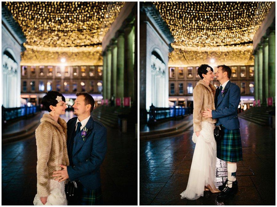 29 Members Club Glasgow Wedding_072