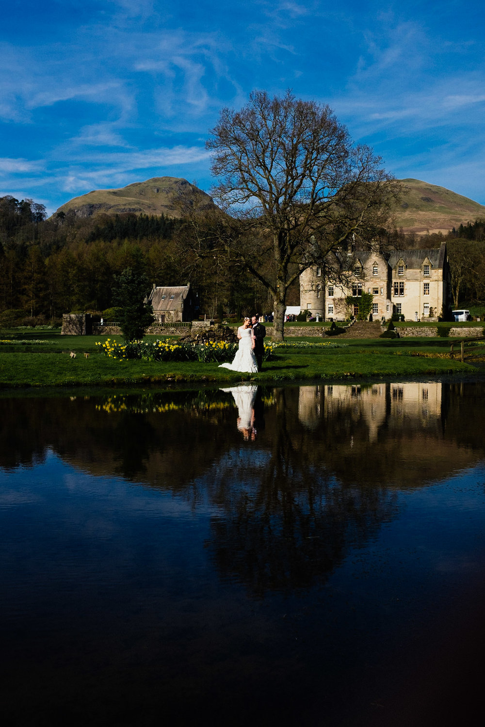 Scottish Castle Wedding_Duntreath Castle_Euan Robertson Photography_014.jpg