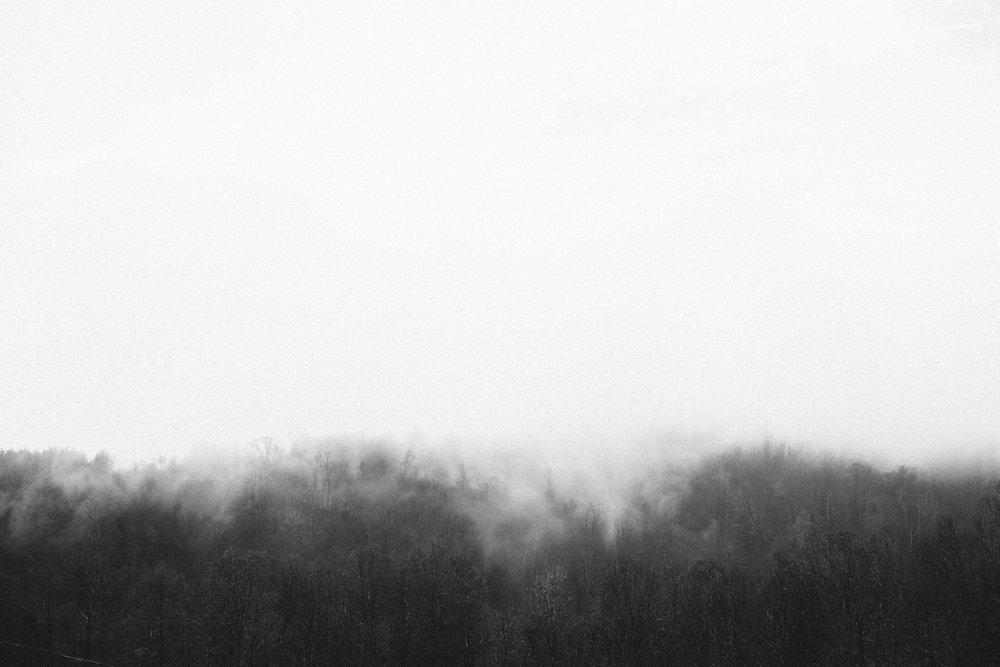 Smokey Mountain Expressway